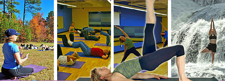 Yoga Ventures Private Yoga Therapy In Person Or Online